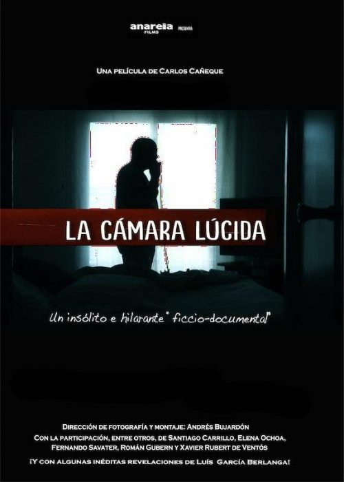 La cámara Lúcida