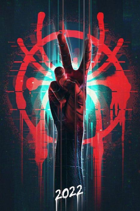 Spider-man: Un nuevo universo 2