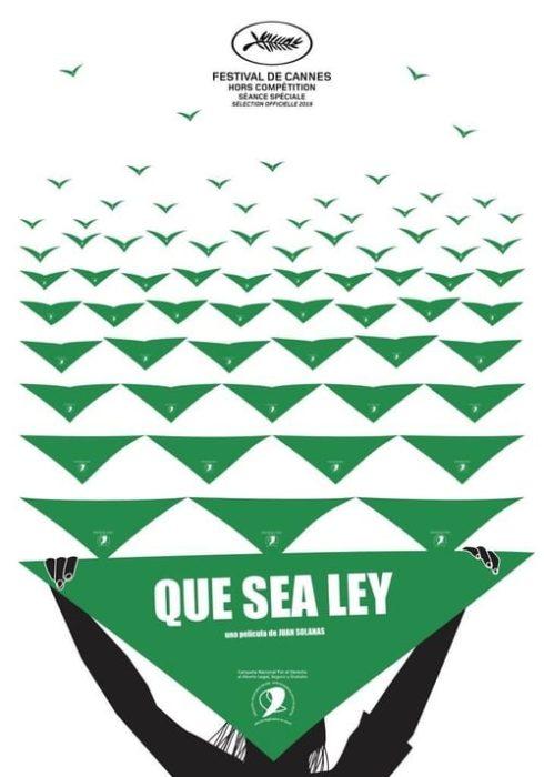 La ola verde (Que sea ley)